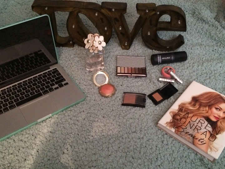 October Beauty Favourites/ FirstBlog