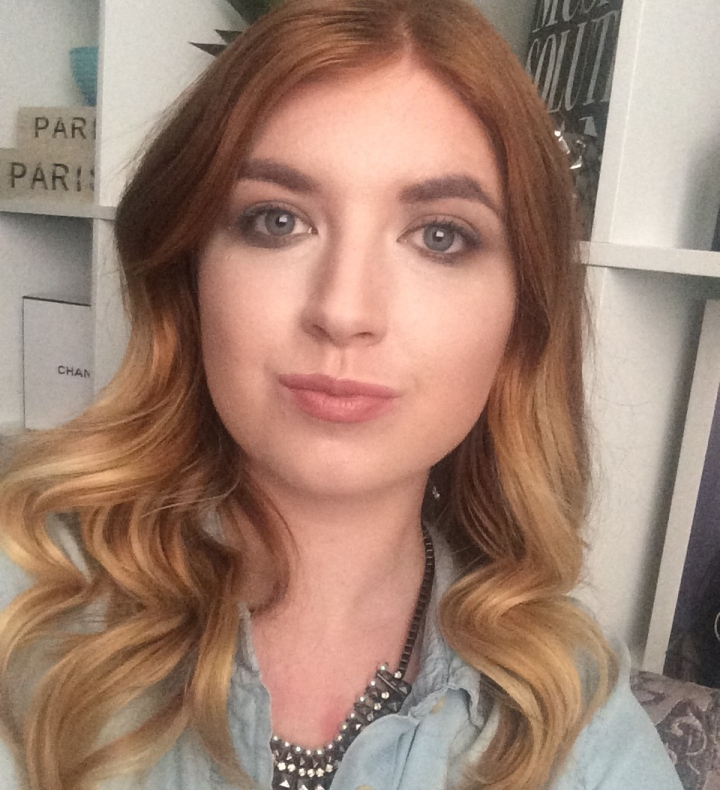 Perrie Edwards Inspired Makeup