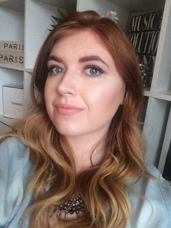 Kylie Jenner Smoky Eye InspiredMakeup