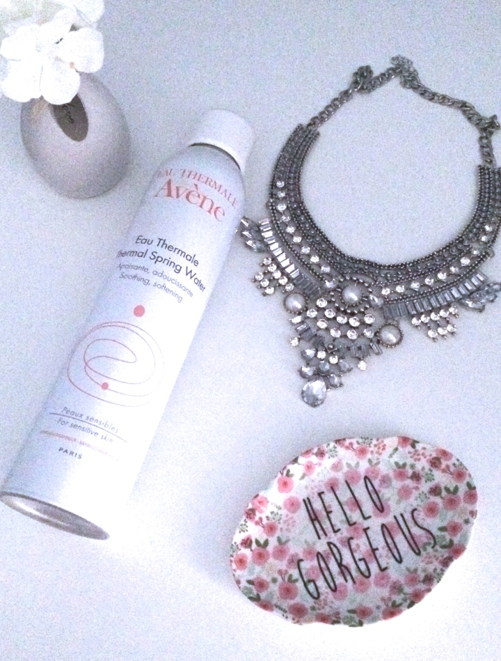 Avene Thermal Spring Water Review