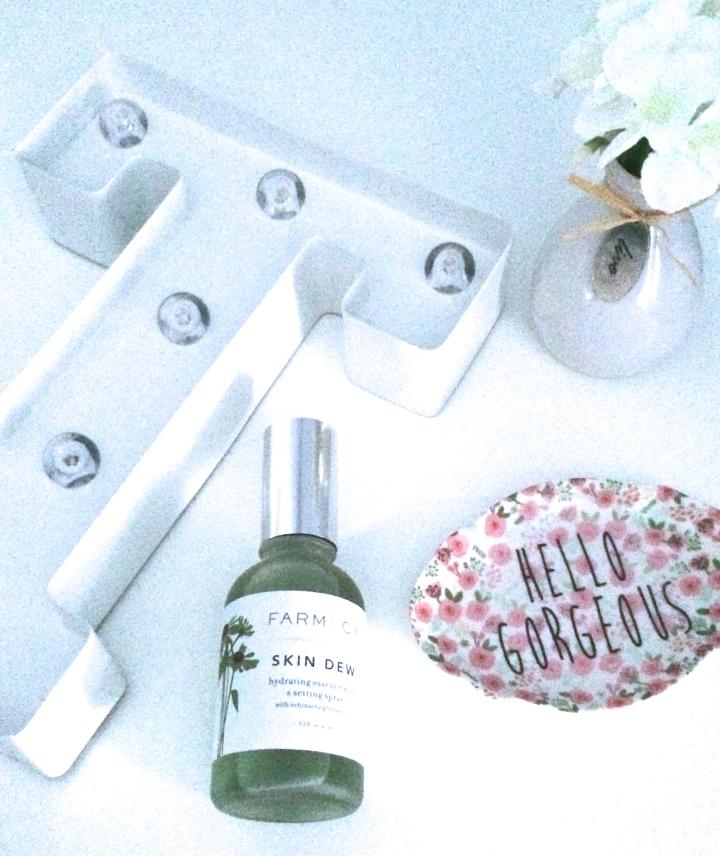 Skin Dew Hydrating Spray-Review