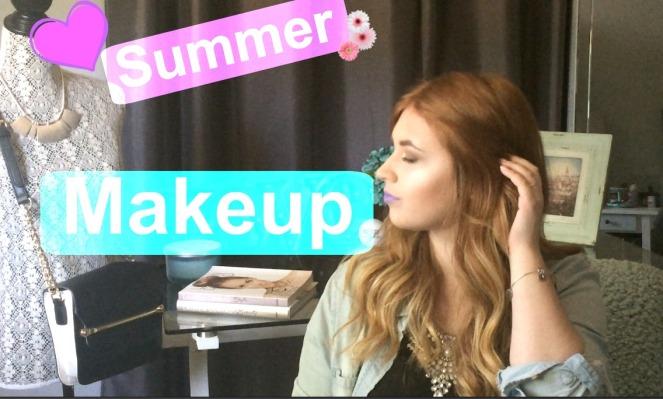 Summer Makeup- Purple lip.jpg
