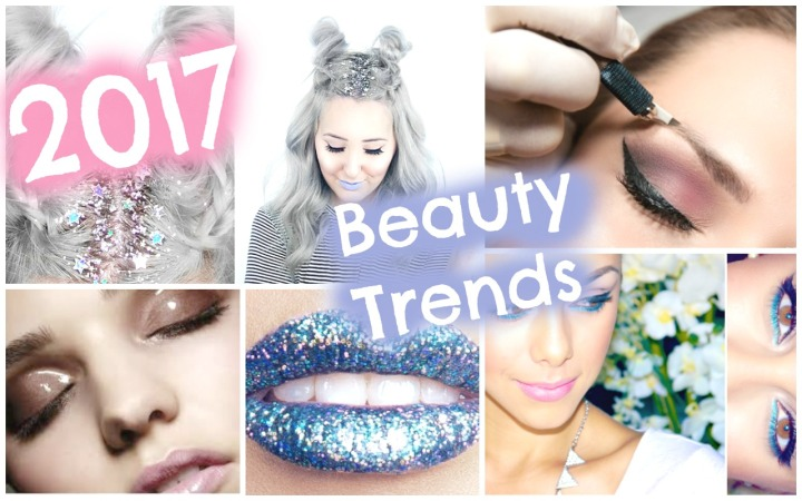 2017 Beauty Trends