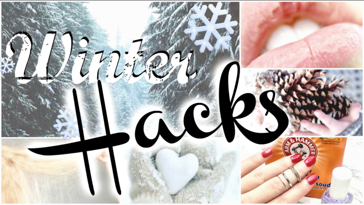Winter Hacks 2019