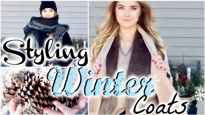 Styling Witer Coats