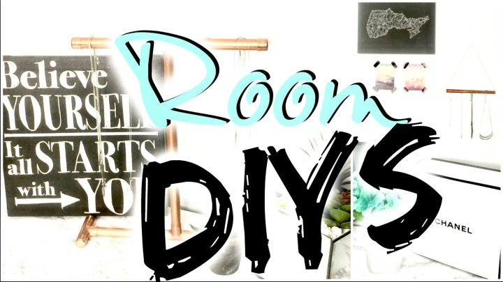 Room DIYs