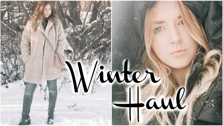Winter Haul| 2020